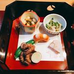 喜泉 - 料理写真: