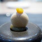 ルディック - フォアグラの最中 2種の味わい