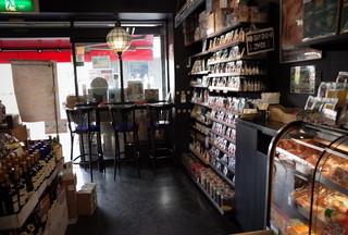 珈琲問屋 横浜西店