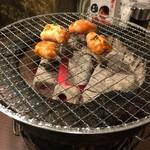 塩ホルモン 肉の寅屋 - 焼き焼き~!