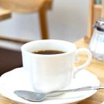 エゾリス珈琲店 - 千葉県市川のコーヒーロースター萌季屋さんのもの。