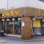 64161832 - 店構え