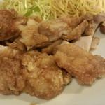 東京厨房 - 油淋鶏