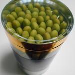 銀座ベーカリー - Gスティック枝豆