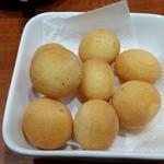 串家萬坊 - 2016/12/27 チーズフライ450円シンプルで地味に好き