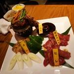 馬肉酒場 三村 -
