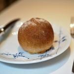 オオハラ エ シーアイイー - パン美味しい