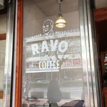 ラボ ベイク コーヒー -