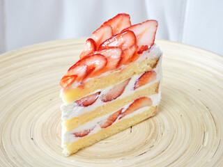 Tea&Cake Grace - '17.02ショートケーキ