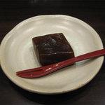 Tomatsu - デザート