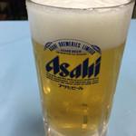 64174073 - 大人の必須アイテム                       生ビール