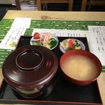 いさみ屋 - 料理写真:
