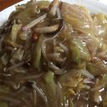 64175457 - 皿うどんパリ麺