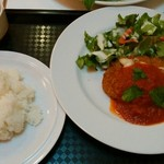 イタリア厨房 シュン・ヨコハマ -
