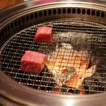 カブト - 個室で焼肉