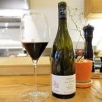 山地陽介 - ワイン