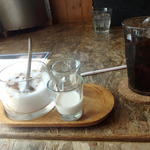 ドルトン - アイスコーヒー