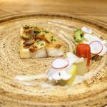 山地陽介 - 奄美大島の浜鯛