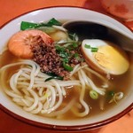 香味 - 担仔麺