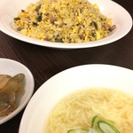 中國食彩 アオヤマ