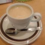 サンドウィッチパーラーまつむら - コーヒー