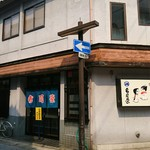寿司栄 -