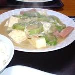 なびぃー - 料理写真:
