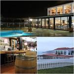 Hotel Miramar - 夕食のレストラン/内観/部屋から見たレストラン
