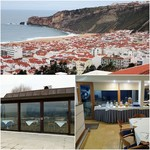 Hotel Miramar - 朝食会場からの眺め