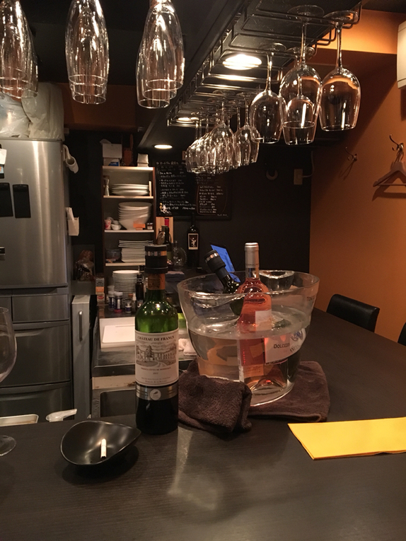 チャン フード&ワイン