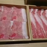 64183774 - 豚肉