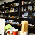 梨楽 - 元は喫茶店?