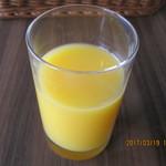 OCTAVAR - オレンジジュース
