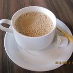 OCTAVAR - ホットコーヒー