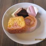 OCTAVAR - ケーキ