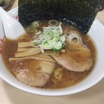 旭川ラーメン雪花亭 -