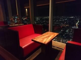 名駅 夜景 レストラン