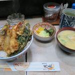 天義 - 天丼