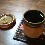 カプリ コーヒー ビーンズ -