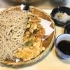 山そば店 - 料理写真:
