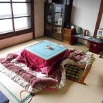 普段着きものカフェ サダ子さん - 2F右の部屋