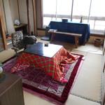 普段着きものカフェ サダ子さん - 2F左の部屋