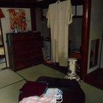 普段着きものカフェ サダ子さん - キモノとオヒナサマ が有りました