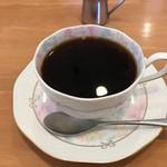 示野珈琲 - サイフォンコーヒー