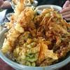 三乃宮 - 料理写真:ボリュームすごい