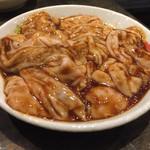 Joe庵 - 料理写真:味噌とんちゃん