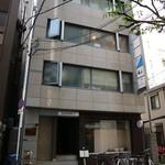 香山 - このビルの1階