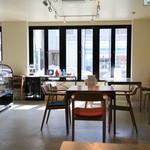 カフェ&バー ヌプカ -