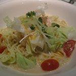 チャイニーズ 芹菜 - ☆冷・担々麺☆