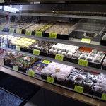 甘味処 山口家本店 - 和菓子のショーウィンドー